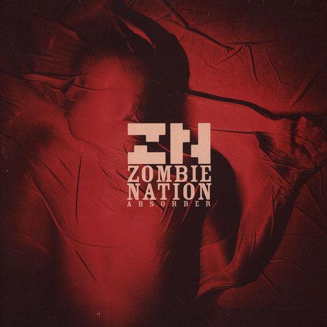 Ein Blick in meine Plattensammlung: Zombie Nation
