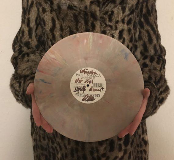 Ein Blick in meine Plattensammlung: Paul Nazca