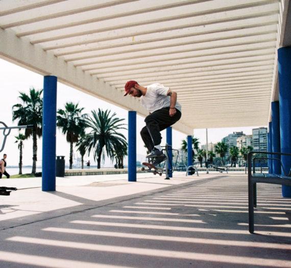 Darf ich vorstellen: Philip Kupp (Streetfotografie und Skateboarding)