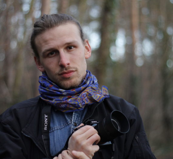Darf ich vorstellen: Felix Hartmann (Streetfotografie)