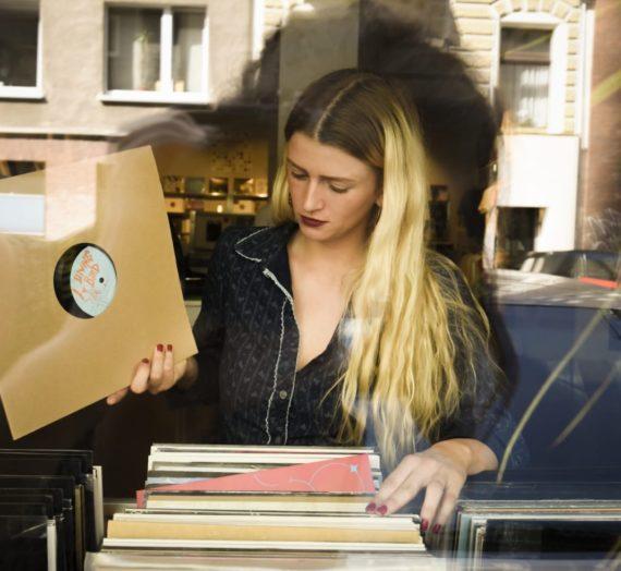 Kompakt Records: Ein Besuch in meinem Lieblingsplattenladen