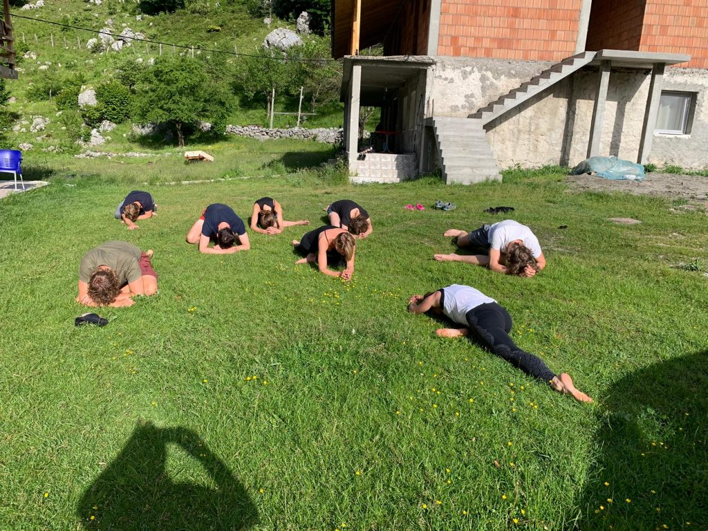 Dita Yoga 2