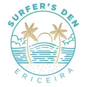 surfers den logo