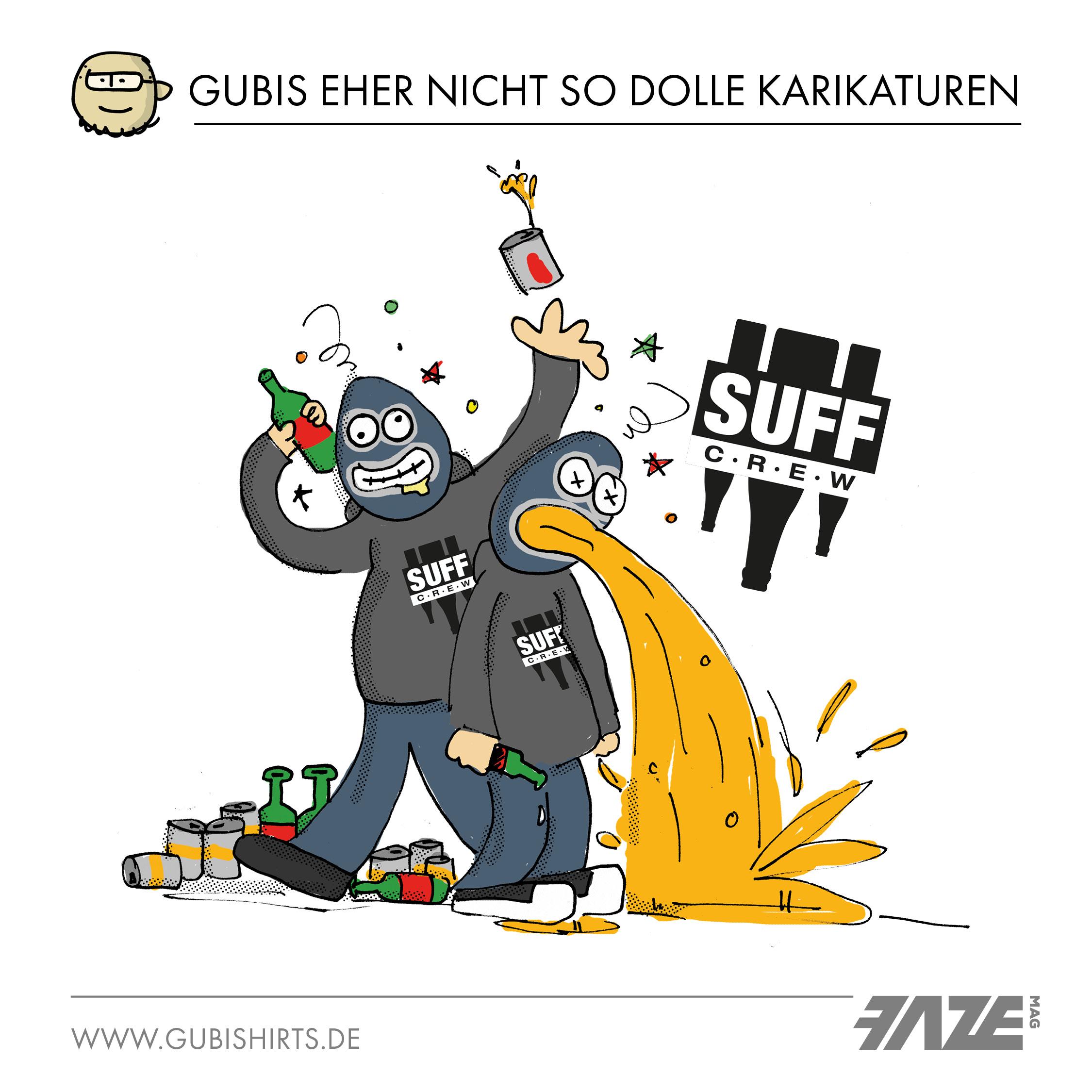 Suff Suff Crew
