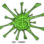 coronavirus arbeiten