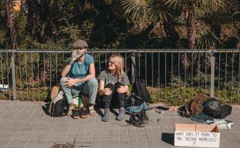 Homeless 63