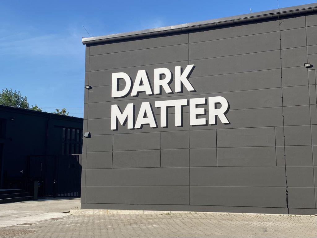 DARK MATTER Gelände