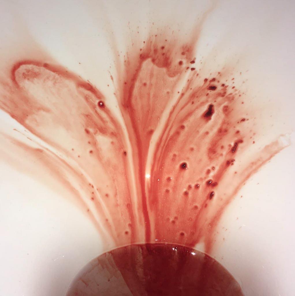 HOWWEBLEED menstruation project 68